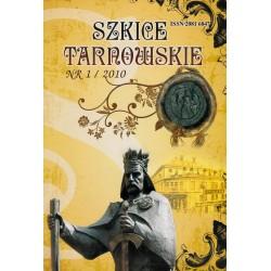 Szkice Tarnowskie nr 1/2010