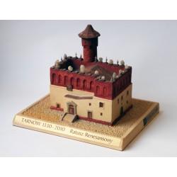 Tarnowski ratusz - miniatura 1