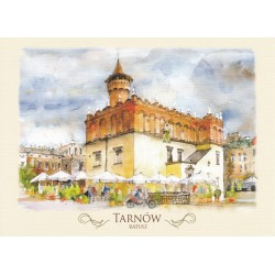 Widokówka Tarnów - 9