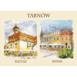 Widokówka Tarnów - 11