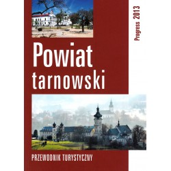 Powiat tarnowski - przewodnik