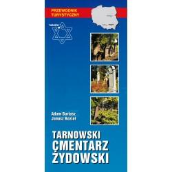Tarnowski cmentarz żydowski...