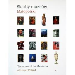Skarby muzeów Małopolski -...